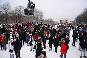 Ученые написали письмо к российским властям — они просят прекратить преследование Навального и перестать применять силу против мирных демонстрантов