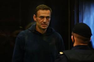 ОНК: Алексея Навального этапируют в одну из колоний Центрального федерального округа
