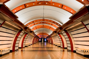 В Петербурге вновь сдвинули сроки открытия новых станций метро — на конец 2024 года