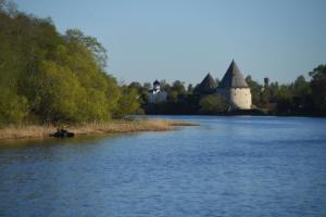 В Ленобласти разработали водный туристический маршрут, связанный с Петром Первым