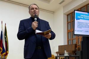Историк Лев Лурье: вице-спикер Госдумы, сравнивший сторонников Навального с коллаборационистами, процитировал под видом фактов городскую легенду