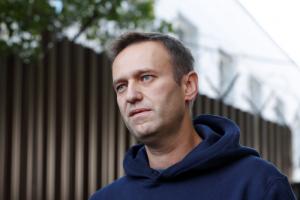 «Выкрутим ручку пафоса на максимум». Навальный выступил на суде и рассказал о Боге, «Гарри Поттере» и счастье