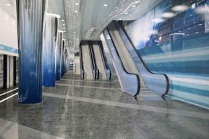 Власти Петербурга хотят изменить схему развития метрополитена. Некоторые станции откроют позже запланированного