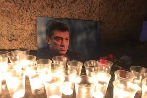 В Смольном пообещали не препятствовать акции памяти Бориса Немцова