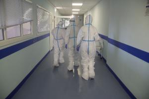 Александровская больница, центр имени Алмазова и еще два медучреждения возобновят оказание плановой иэкстренной помощи с 1 марта