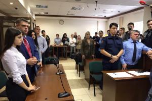 Cестер Хачатурян признали потерпевшими по делу о сексуальном насилии со стороны отца