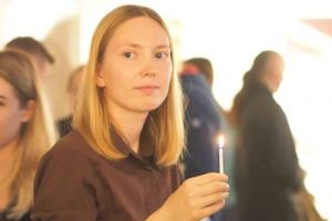 Петербургская активистка и преподавательница Дарья Апахончич подала иск к Минюсту из-за включения в реестр СМИ-иноагентов