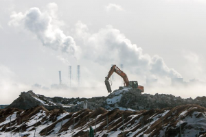 Намыв на Васильевском острове хотят расширить — горожане опасаются новых проблем с инфраструктурой. Что известно о проекте