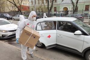 Профсоюз «Альянс врачей» признали иностранным агентом
