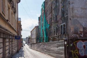 Администрация Ленобласти через суд изъяла усобственника разрушенный домГовинга. Теперь власти смогут его отреставрировать