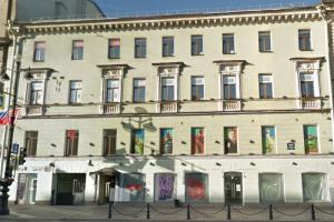 Музею городской скульптуры выделили новое пространство на Невском проспекте. Ранее бывшее помещение учреждения передали РПЦ