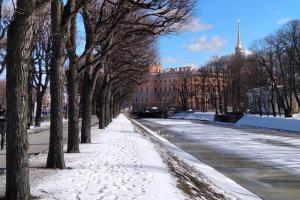 «Старт потепления»: синоптик рассказал о погоде в Петербурге в ближайшие дни