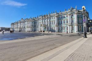В Петербурге зарегистрировали температурный рекорд. На улице — плюс 11 градусов ☀️