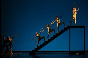 В Мариинском пройдет День Стравинского. Это восемь балетов, опера, концерт Мацуева и коктейль «Стравинский» в антракте 🎭🥂