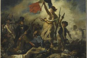 Лувр оцифровал свою коллекцию. Архив из сотен тысяч произведений искусства можно посмотреть бесплатно