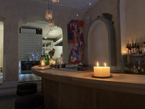Во дворе дома на Литейном проспекте открыли Tagliatella Caffe — новое заведение от команды El Copitas 🍸