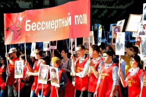 В Петербурге на парад Победы на Дворцовой площади пустят только с отрицательным тестом на коронавирус