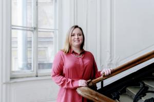 Американка Стейси Дернова — об экскурсиях по Петербургу, разговорах с таксистами и смешных языковых каламбурах