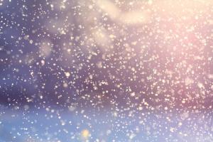 В Петербурге в начале апреля пошел снег. Горожане жалуются, что устали от зимы 👀