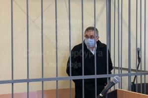 Главного нефролога Петербурга арестовали по делу об убийстве жены. Она пропала еще в 2010 году, а сам врач рассказывал о ее поисках в «Жди меня»