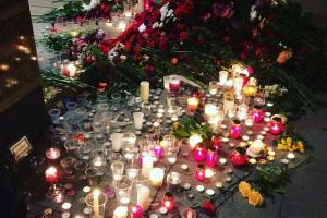 В Петербурге к четвертой годовщине теракта в метро выпустили документальный фильм — о жизни пострадавших и расследовании дела