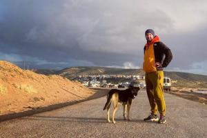 «Я работаю из разных мест и за год объездил больше 15 городов». Петербуржец рассказывает, как совмещает удаленку с путешествиями