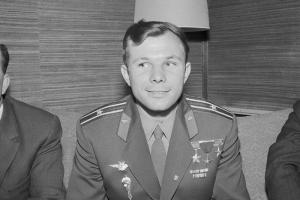 В Университете ИТМО создали телеграм-бота, с помощью которого можно воссоздать полет Юрия Гагарина в космос