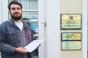 Муниципальный депутат из Петербурга требует новые станции метро на юго-западе города (помимо «Проспекта Ветеранов»). Ради этого он написал Илону Маску 🚇🚀