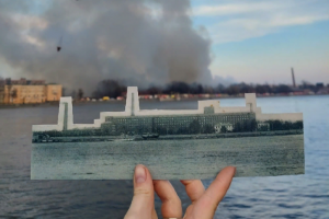 Музей «Невская застава» попросил петербуржцев делиться связанными с «Невской мануфактурой» предметами, чтобы сохранить память об историческом здании