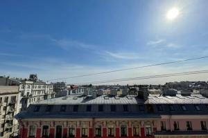 В Петербурге — время гулять! Все выходные будет солнце и температура до +15 градусов 🌞