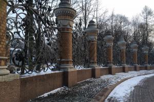В среду в Петербурге похолодает — о нет! Синоптики ожидают дождь и мокрый снег ☔