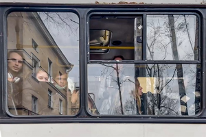 В Красносельском районном суде отказываются допускать правозащитников к задержанным