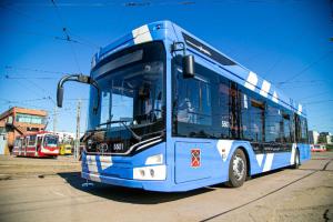 Для замены маршруток в Петербурге закупят почти 3 тысячи автобусов
