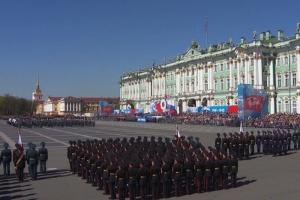 Когда и какие улицы в Петербурге перекроют на майские праздники? Показываем график — с закрытием части Невского и Мойки