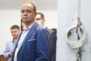 В Москве задержали главу «Команды 29», в петербургский офис проекта пришли с обыском. Что об этом известно