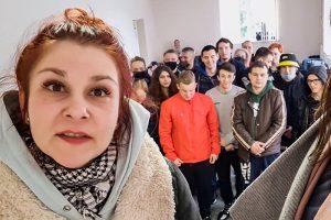 Как судят задержанных на митинге в Петербурге и что известно о нарушениях в отделах полиции