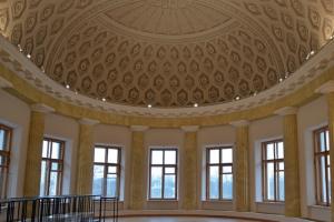 Как выглядят интерьеры Елагина дворца после 20-летней реставрации? Вот десять фото до и после 📷