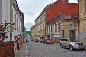 В Выборге в апреле устроят фестиваль тематических экскурсий — с прогулкой по маршруту выборгского трамвая и тайнами старинного бастиона 🏰