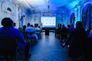 Финалисты акселератора StartupDrive от «Газпром нефти» придумали решения для транспортных и финансовых сервисов компании
