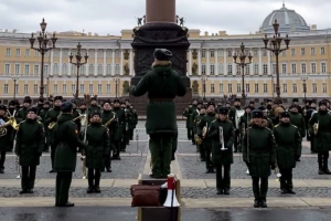 Как в Петербурге пройдет празднование 9 Мая, где посмотреть «Бессмертный полк» и какие улицы перекроют из-за парада