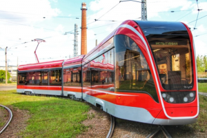 Комиссия ООН включила будущую трамвайную линию Купчино — Славянка в список лучших инфраструктурных проектов мира