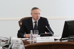 Губернатор Петербурга Александр Беглов задекларировал за 2020 год более 4 млн рублей. Его жена — 11,5 млн