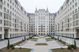Петербург вошел в топ-10 городов мира по росту цен на элитное жилье, обогнав Лос-Анджелес и Москву