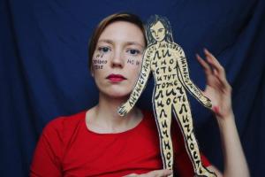 «Тебе говорят: напиши, какой ты шпион». Как петербургская активистка и учительница Дарья Апахончич четыре месяца живет в статусе «иноагента»