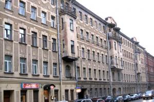 На улице Рылеева откроется культурное пространство «Сети». В нем будут проводить выставки «Безнадежных живописцев» и лекции об искусстве и истории