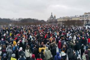 Этическая комиссия СПбГУ признала нарушением кодекса универсанта действия нескольких студентов, задержанных на протестных акциях в январе, пишет «Коммерсантъ»