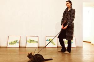 «Из-за пандемии накопились большие долги». Знаменитая галерея «Борей» может закрыться — руководство распродает более 350 картин из коллекции