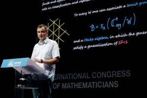 В Петербурге пройдет Международный конгресс математиков, это как Олимпийские игры для ученых. Каким он будет — рассказывают организаторы