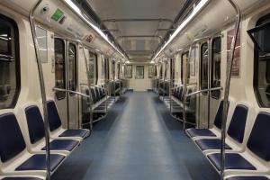 Смольный рассчитывает построить семь станций метро к 2024 году. Финансовой поддержки просят из федерального бюджета