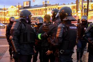 Глава СК сказал, что на апрельский митинг в Петербурге вышли безработные и «14–15-летние школьники, которые мало что понимают». Это противоречит данным социологов